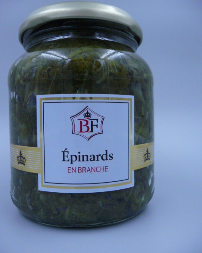 EPINARDS 37CL