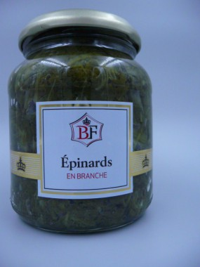 EPINARDS 37CL