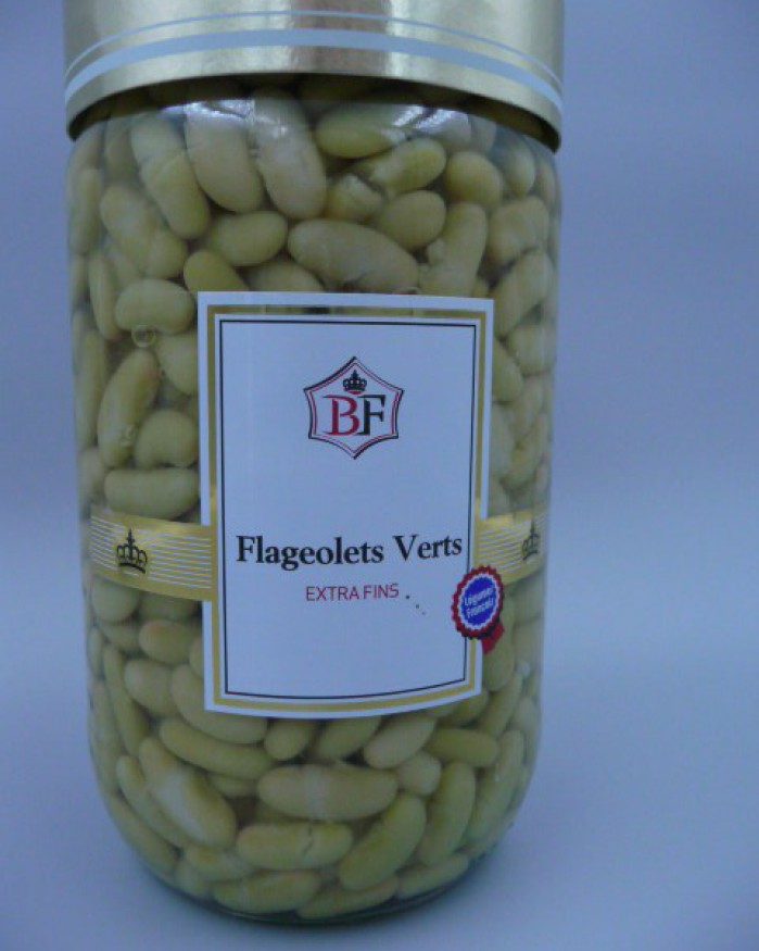 FLAGEOLETS 72CL