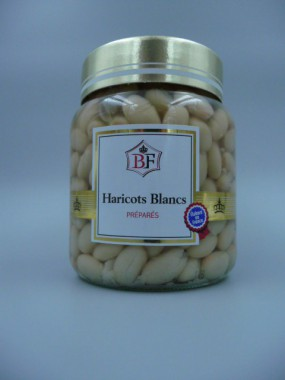 HARICOTS BLANCS 37CL