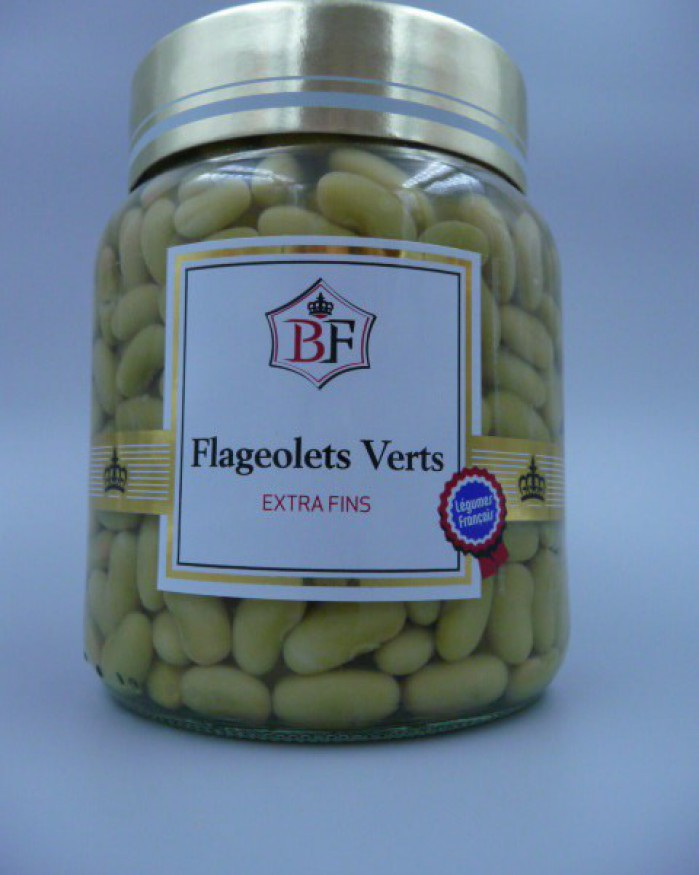 FLAGEOLETS 37CL